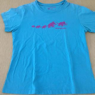 マムート(Mammut)のマムート Tシャツ(Tシャツ(半袖/袖なし))