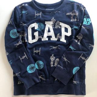 GAP Kids - gap kids トレーナー  130 スターウォーズ