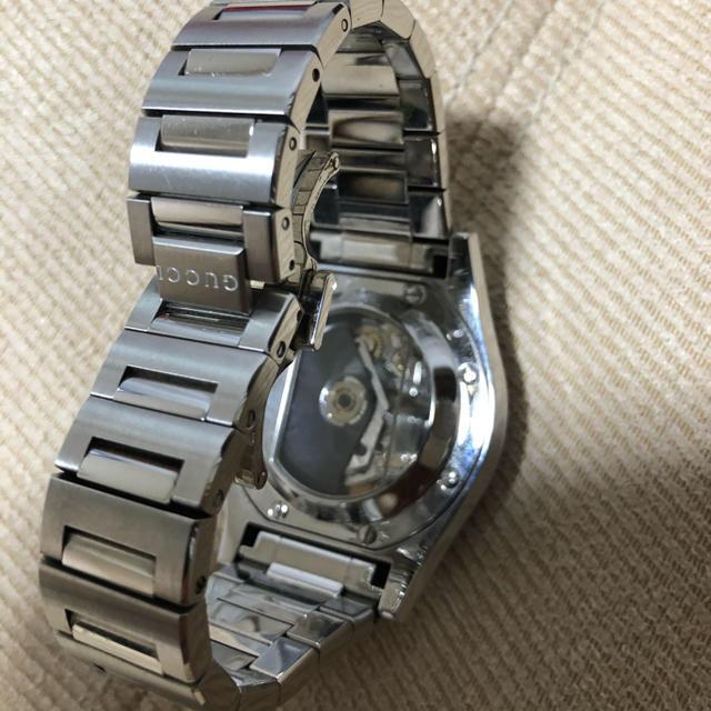 Gucci(グッチ)のmakomako様専用 グッチ パンテオン 腕時計  メンズの時計(腕時計(アナログ))の商品写真