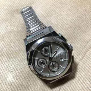 Gucci - グッチ パンテオン 腕時計 gucci 美品