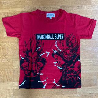 ドラゴンボール(ドラゴンボール)のドラゴンボールスーパー Tシャツ130(Tシャツ/カットソー)
