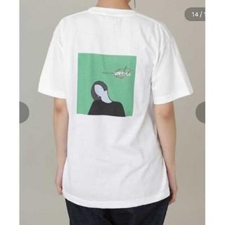 ナノユニバース(nano・universe)のnano・universe Tシャツ 半袖 ビッグシルエット ナノ・ユニバース(Tシャツ(半袖/袖なし))