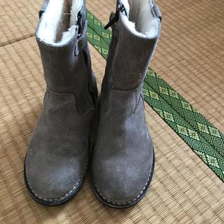 ボンポワン(Bonpoint)のボンポワン ブーツ サイズ28(ブーツ)