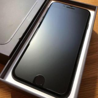 Apple - iPhone 8 256GB SIMロック解除済■新同品■スペースグレイ