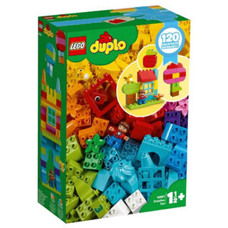 Lego - LEGO duplo いろいろアイディアボックス