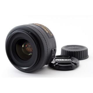 Nikon - ニコン NIKON AF-S DX NIKKOR 35mm F1.8G