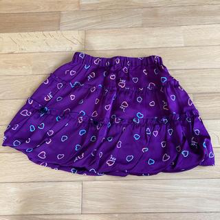 ドーリーガールバイアナスイ(DOLLY GIRL BY ANNA SUI)のスカート(ミニスカート)