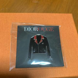 ディオール(Dior)の非売品 Dior ピンバッチブローチ(ブローチ/コサージュ)
