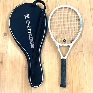 ウィルソン(wilson)のテニスラケット  wilson(ウィルソン) ラケットケース付き(ラケット)