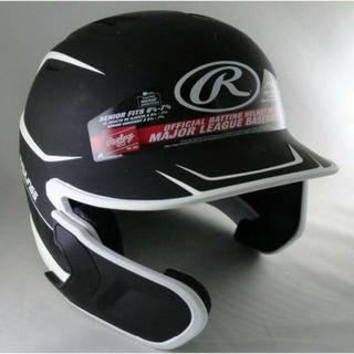 ローリングス(Rawlings)のアメリカ国内限定☆USAローリングス☆Mach EXTヘルメット★左打ち(防具)
