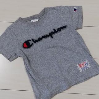 チャンピオン(Champion)のChampion Tシャツ☆110(Tシャツ/カットソー)