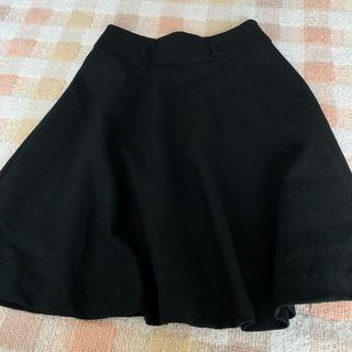 サリア(salire)のSalire フレアスカート(ひざ丈スカート)