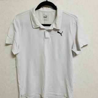 プーマ(PUMA)の【PUMA プーマ】ポロシャツ(ポロシャツ)