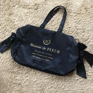 メゾンドフルール(Maison de FLEUR)のトラベルバッグ Lサイズ(スーツケース/キャリーバッグ)