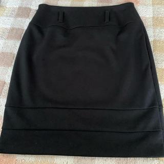 サリア(salire)のサリア タイトスカート(ひざ丈スカート)
