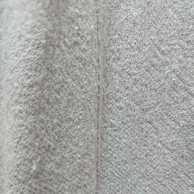 SM2(サマンサモスモス)のSM2 前後着ワンピース レディースのワンピース(ロングワンピース/マキシワンピース)の商品写真