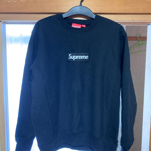 Supreme(シュプリーム)のsupreme box logo  メンズのトップス(スウェット)の商品写真