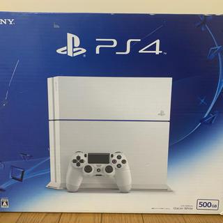 PlayStation4 - SONY PlayStation4 本体 CUH1200AB02
