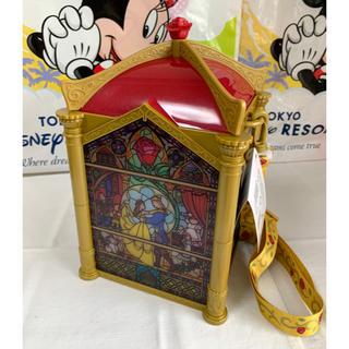 Disney - ディズニー ポップコーンバケット 美女と野獣