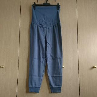 ムジルシリョウヒン(MUJI (無印良品))のマタニティパジャマ ズボンのみ(マタニティパジャマ)