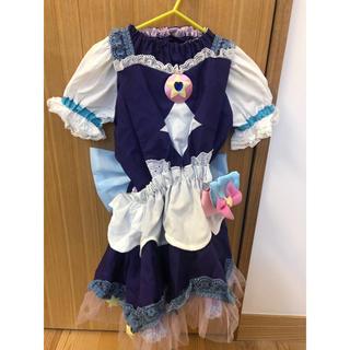 バンダイ(BANDAI)のキュアセレーネ 風衣装 ハンドメイド  (ファッション雑貨)