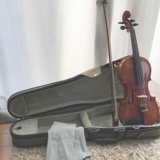 SUZUKI バイオリン  200 1/2 1997 スズキ ヴァイオリン