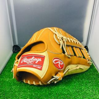 Rawlings - ローリングス 軟式グラブ 外野手用 阪神タイガース 糸井嘉男モデル