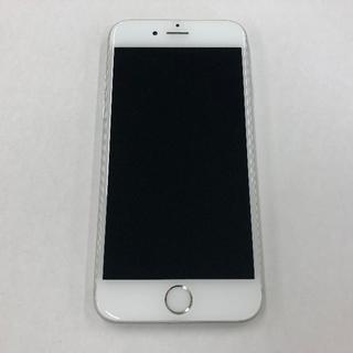 アップル(Apple)のsoftbank iPhone6s 16GB シルバー(スマートフォン本体)