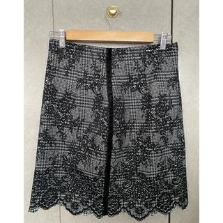 ザラ(ZARA)のZARA BASIC スカート(ミニスカート)