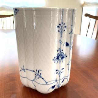 ロイヤルコペンハーゲン(ROYAL COPENHAGEN)の(かぐや様専用)ロイヤルコペンハーゲン 花瓶(花瓶)