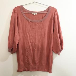 プーラフリーム(pour la frime)の★ カットソー(Tシャツ/カットソー(七分/長袖))