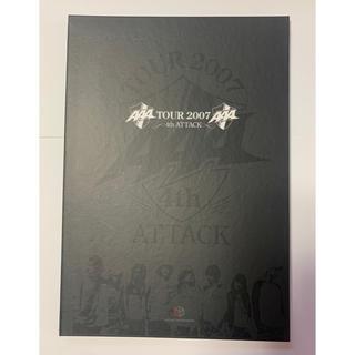 トリプルエー(AAA)のAAA TOUR 2007 4th ATTACK Nissy(その他)