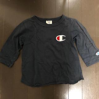 チャンピオン(Champion)のチャンピオン☆7分袖Tシャツ(Tシャツ/カットソー)