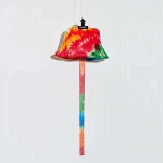 ピースマイナスワン(PEACEMINUSONE)のpeaceminusone cotton bucket hat (ハット)
