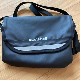 モンベル(mont bell)のmont-bell バック(ショルダーバッグ)