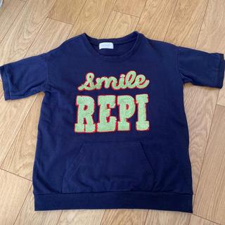 レピピアルマリオ(repipi armario)のrepipi 半袖Tシャツ(Tシャツ(半袖/袖なし))