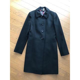 ポールスミス(Paul Smith)の【ラクマ 様専用】Paul Smith コート size38 color黒(チェスターコート)