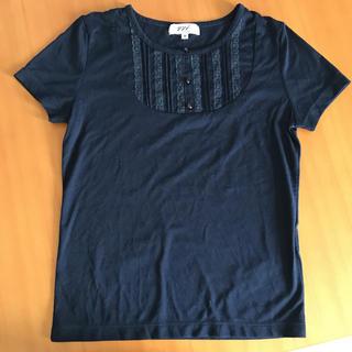 ジュンコシマダ(JUNKO SHIMADA)のJUNKO SHIMADA 半袖Tシャツ レディース S相当(Tシャツ(半袖/袖なし))