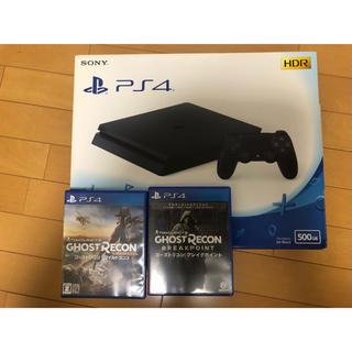PlayStation4 - PlayStation4 プレイステーション4