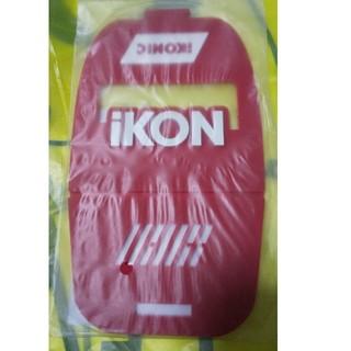 アイコン(iKON)のiKON スマートフォンスタンド 継続特典(アイドルグッズ)