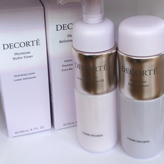 COSME DECORTE - コスメデコルテ フィトチューン 乳液&化粧水 セット