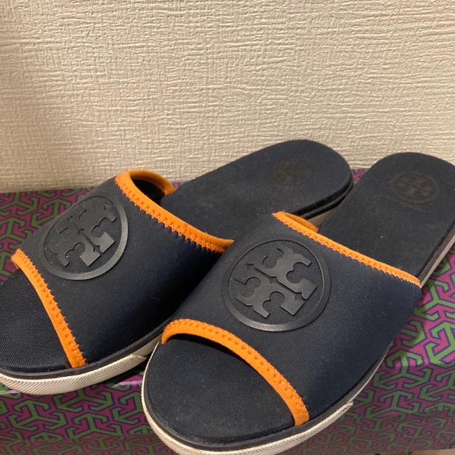 Tory Burch(トリーバーチ)のトリーバーチ サンダル レディースの靴/シューズ(サンダル)の商品写真