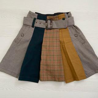 レディアゼル(REDYAZEL)のredyazel スカート (ミニスカート)