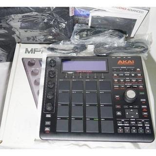 美品・MPC studio black(MIDIコントローラー)