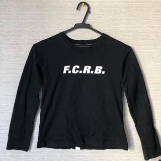 エフシーアールビー(F.C.R.B.)のF.C.R.B ブリストル 120cm 長袖カットソー(Tシャツ/カットソー)