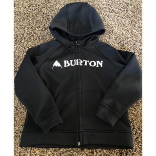 バートン(BURTON)のバートン BURTON パーカー 4T(ジャケット/上着)