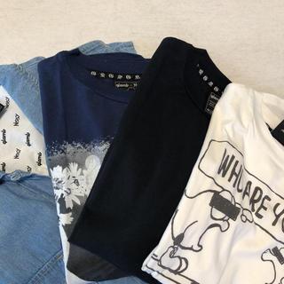 トリプルエー(AAA)のglamb × Nissy 西島隆弘 コラボ Nissyセット(Tシャツ(半袖/袖なし))