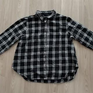 テチチ(Techichi)のルノンキュール チェックシャツ(シャツ/ブラウス(長袖/七分))