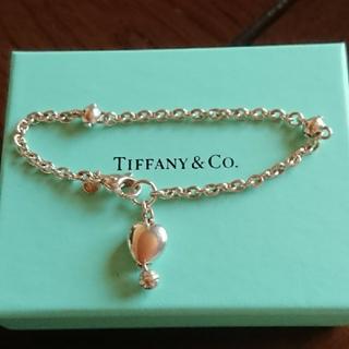 Tiffany & Co. - ティファニー ハートブレスレット