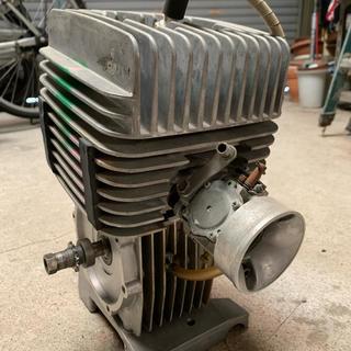 ヤマハ(ヤマハ)のKT100SD ヤマハ レーシングカート エンジン(モータースポーツ)